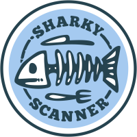 SharkyScanner