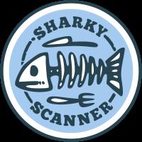SharkyScanner